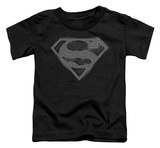 Toddler: Superman - Chainmail Shirts