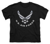 Youth: Air Force - Logo T-Shirt