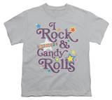 Youth: Smarties - I Rock Shirt