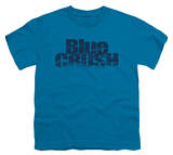 Youth: Blue Crush - Logo T-Shirt