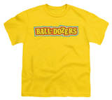 Youth: Dubble Bubble - Balldozers T-shirts