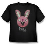 Youth: Sucker Punch - Pink Bunny T-shirts