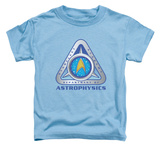 Toddler: Star Trek - Astrophysics T-Shirt