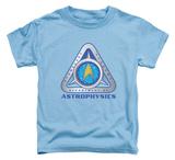 Toddler: Star Trek - Astrophysics Shirts