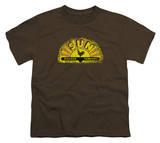 Youth: Sun Records - Vintage Logo Shirts