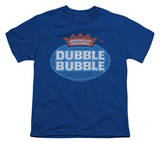Youth: Dubble Bubble - Vintage Logo T-shirts