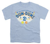 Youth: Dum Dums - 2 Cents Shirts