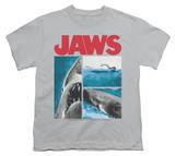 Youth: Jaws - Instajaws T-shirts