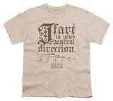 Youth: Monty Python - I Fart T-shirts