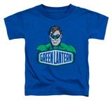 Toddler: Green Lantern - Green Lantern Sign T-shirts