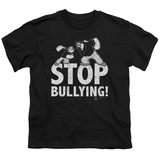 Youth: Popeye - Stop Bullying T-Shirt