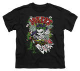 Youth: Batman - Jokers Wild T-Shirt
