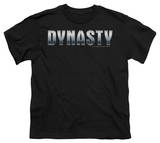 Youth: Dynasty - Dynasty Shiny Shirt