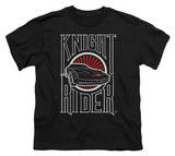 Youth: Knight Rider - Logo T-shirts