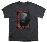 Youth: Dark Knight Rises - Fear Me T-Shirt