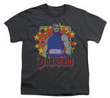 Youth: DC Comics - Darkseid Stars T-Shirt