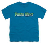 Youth: Dubble Bubble - Polar Mint T-Shirt