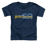 Toddler: Star Trek - I Survived T-shirts