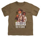 Youth: Dallas - Group T-Shirt