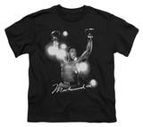 Youth: Muhammad Ali - Always A Champion T-Shirt