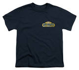 Youth: Polar Express - Conductor T-shirts