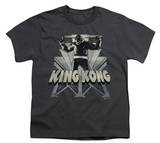 Youth: King Kong - 8th Wonder T-Shirt