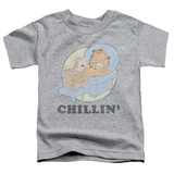 Toddler: Garfield - Chillin Shirt