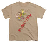 Youth: Ed, Edd n Eddy - Downhill T-shirts