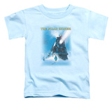 Toddler: Polar Express - Big Train Shirt
