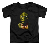 Toddler: Star Trek - Gorn Bust Shirts
