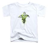 Toddler: Green Lantern - Inked T-shirts