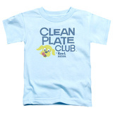 Toddler: Ken L Ration - Clean Plate Shirts