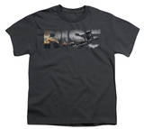 Youth: Dark Knight Rises - Title Shirts