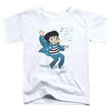 Toddler: Elvis Presley - Lil Jailbird T-shirts