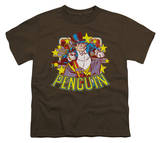 Youth: Batman - Penguin Stars T-shirts