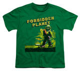 Youth: Forbidden Planet - Old Poster T-Shirt