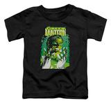 Toddler: Green Lantern - Green Lantern No.49 Cover T-Shirt