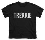 Youth: Star Trek - Trekkie Shirt