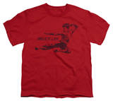 Youth: Bruce Lee - Line Kick T-Shirt
