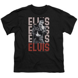 Youth: Elvis Presley - 1968 Shirts