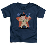 Toddler: Elvis Presley - Lil GI T-shirts
