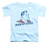 Toddler: Superman - The Man T-Shirt