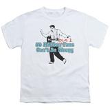 Youth: Elvis Presley - 50 Million Fans Plus 1 T-Shirt