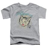 Toddler: Puss N Boots - Cats Pajamas Shirt
