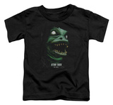 Toddler: Star Trek - The Gorn T-shirts