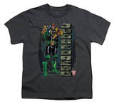 Youth: Judge Dredd - Blam Shirt
