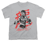 Youth: Bruce Lee - Ink Splatter T-shirts