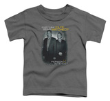 Toddler: Person Of Interest - Watched T-shirts