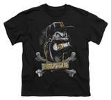 Youth: Popeye - Brutus Shirts