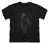 Youth: Batman - Joker Leaves Arkham T-shirts